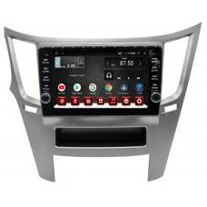 Магнитола для Subaru Legacy/Outback (09-14) — Sirius X8-062-TS9