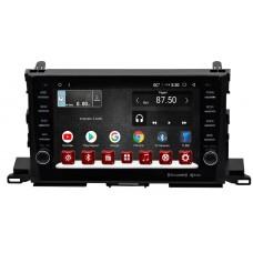 Магнитола для Toyota Highlander (14-19) — Sirius X9-065-TS9
