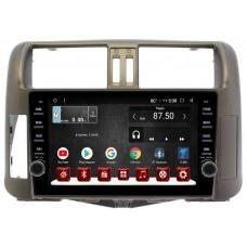Магнитола для Toyota Prado 150 (10-13) — Sirius X8-067-TS9