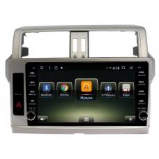 Магнитола для Toyota Prado 150 (14-17) — Sirius X9-068-T3L