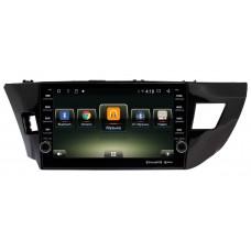 Магнитола для Toyota Corolla (14-16) — Sirius X9-072-T3L