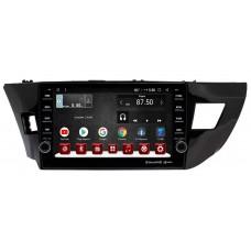 Магнитола для Toyota Corolla (14-16) — Sirius X9-072-TS9