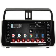 Магнитола для Toyota Prado 150 (2018+) — Sirius X9-075-TS9
