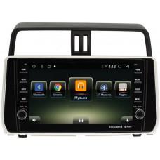Магнитола для Toyota Prado 150 (2018+) — Sirius X9-075-T3L