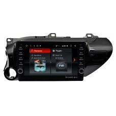 Магнитола для Toyota Hilux (15-21) — Sirius X9-078-TS10