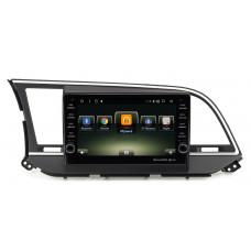 Магнитола для Hyundai Elantra (16-18) — Sirius X8-079-T3L