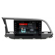 Магнитола для Hyundai Elantra (16-18) — Sirius X8-079-TS9