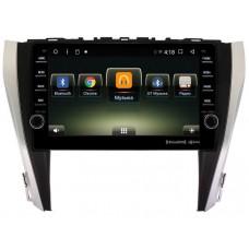 Магнитола для Toyota Camry V55 (15-17) — Sirius X9-087-T3L