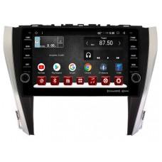 Магнитола для Toyota Camry V55 (15-17) — Sirius X9-087-TS10