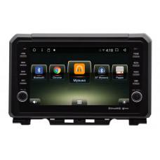 Магнитола для Suzuki Jimny (2019+) — Sirius X8-088-T3L