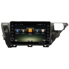 Магнитола для Toyota Camry V70 (18-20) — Sirius X9-089-T3L