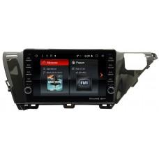 Магнитола для Toyota Camry V70 (18-20) — Sirius X9-089-TS9