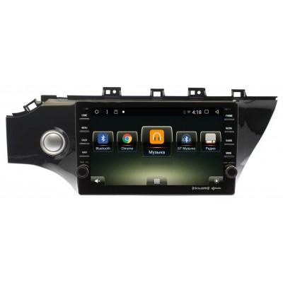 Магнитола Sirius X9-090-T3L