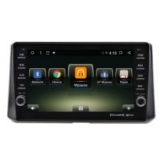 Магнитола для Toyota Corolla (2019+) — Sirius X9-092-T3L