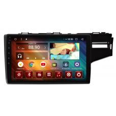 Магнитола для Honda Fit (14-19) — Ritma RDE-1003-S4