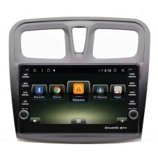 Магнитола для Renault Logan/Sandero (14-20) — Sirius X9-100-T3L