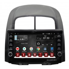 Магнитола для Toyota Passo (04-10) — Sirius X9-102-TS10