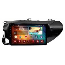 Магнитола для Toyota Hilux (15-21) — Ritma RDE-1034-S4