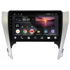 Магнитола для Toyota Camry V50 (12-14) — Ritma RDE-1044-S6