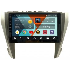 Магнитола для Toyota Camry V55 (15-17) — Ritma RDE-1045-S2