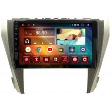 Магнитола для Toyota Camry V55 (15-17) — Ritma RDE-1045-S4