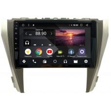 Магнитола для Toyota Camry V55 (15-17) — Ritma RDE-1045-S6