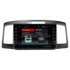 Магнитола для Toyota Allion/Premio (01-07) — Sirius X8-104-TS9