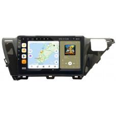 Магнитола для Toyota Camry V70 (18-20) — Ritma RDE-1053-S2