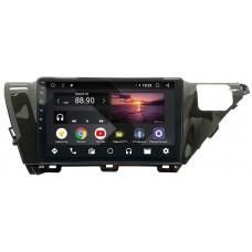 Магнитола для Toyota Camry V70 (18-20) — Ritma RDE-1053-S6