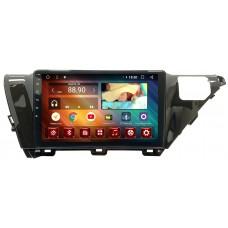 Магнитола для Toyota Camry V70 (18-20) — Ritma RDE-1053-S4