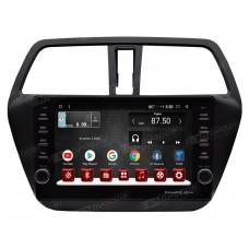 Магнитола для Suzuki SX4 (2014+) — Sirius X8-107-TS9
