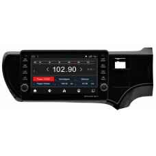 Магнитола для Toyota Aqua (11-14) — Sirius X8-114-T3L