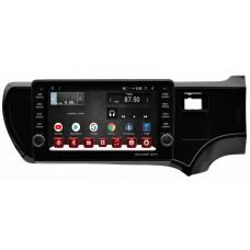 Магнитола для Toyota Aqua (11-14) — Sirius X8-114-TS9