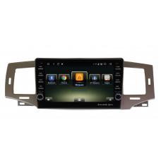 Магнитола для Toyota Fielder E120 (04-06) — Sirius X8-116-T3L