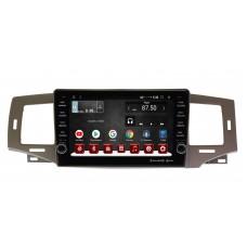 Магнитола для Toyota Fielder E120 (04-06) — Sirius X8-116-TS9
