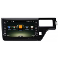 Магнитола для Honda Stepwgn (15-20) — Sirius X9-119-T3L