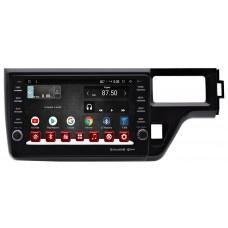 Магнитола для Honda Stepwgn (15-20) — Sirius X9-119-TS9
