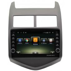 Магнитола для Chevrolet Aveo (12-15) — Sirius X8-121-T3L