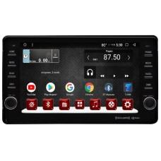 Магнитола Toyota Universal 230х130 — Sirius X8-122-TS9