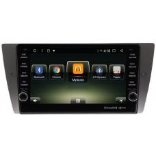 Магнитола для BMW 3 E90 (05-11) — Sirius X8-124-T3L