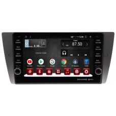 Магнитола для BMW 3 E90 (05-11) — Sirius X8-124-TS9