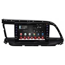 Магнитола для Hyundai Elantra (19-20) — Sirius X8-131-TS10
