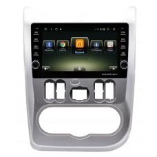 Магнитола для Renault Logan/Sandero (10-14) — Sirius X8-132-T3L