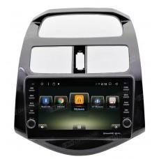 Магнитола для Chevrolet Spark (10-15) — Sirius X8-137-T3L