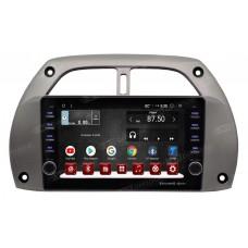 Магнитола для Toyota RAV4 (00-03) — Sirius X8-139-TS9