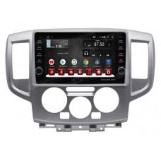 Магнитола для Nissan NV200 (09-19) — Sirius X8-149-TS10