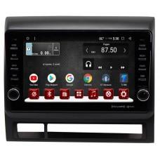 Магнитола для Toyota Tacoma (05-15) — Sirius X8-151-TS9