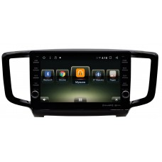 Магнитола для Honda Odyssey (13-19) — Sirius X9-153-T3L