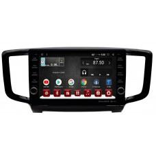 Магнитола для Honda Odyssey (13-19) — Sirius X9-153-TS9