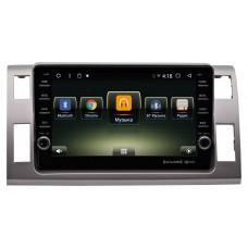 Магнитола для Toyota Estima (06-15) — Sirius X9-154-T3L